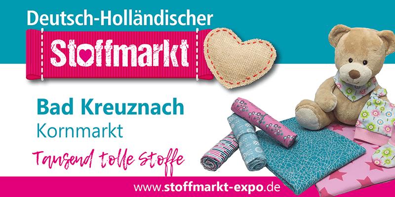 Stoffmarkt Bad Kreuznach Expo