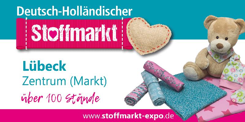 Stoffmarkt Luebeck Expo