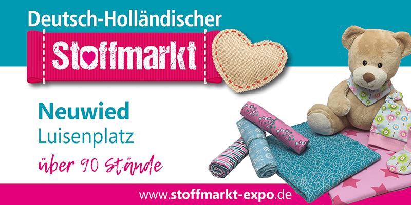 Stoffmarkt Expo Neuwied