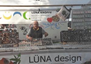 Stoffmarkt Expo Luena